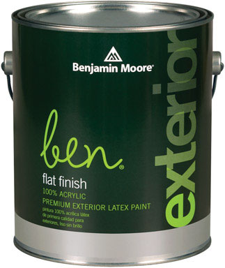New Benjamin Moore Paint Lines Available At Both Locations